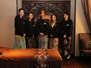 バリタワー天王寺で失恋女性1人向けのクリスマスプラン-女性店長が企画