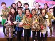 大阪のご当地アイドル「オバチャーン」 通天閣で5カ月ぶりのライブ