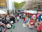天王寺で「なにわ人形芝居フェスティバル」 寺や神社などで公演