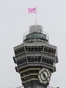通天閣、高さ5メートル伸びる 「旗の掲揚」可能に