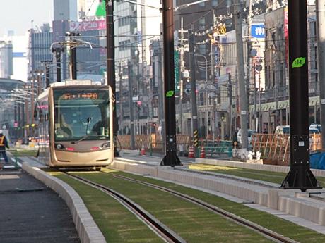 阪堺電車、通勤定期券で天王寺駅前駅・阿倍野駅が乗降可能に