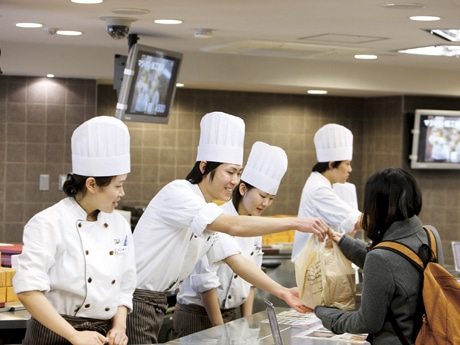 「辻調グループフェスティバル」開催へ 学生が企画・調理