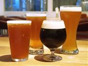 北千住にビール醸造場 出来たてビールと料理を提供