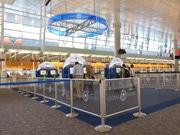 米JFK空港の入国審査にNECの顔認証システム 世界最速の照合精度