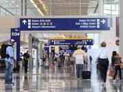米空港に自動化保安検査 新技術で通過時間3割短縮も