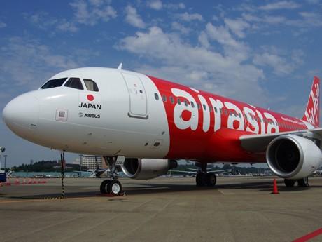 エアアジア・ジャパン、4度目の就航延期 運航開始は未定に