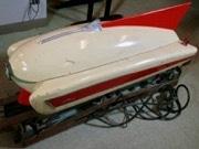 羽田空港内美術館で五輪・パラ「レガシー展」第4期 1964年大会の資料など
