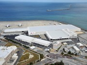 Japan's 1st LCC Terminal at Naha Airport Opens - Served by 2 Japanese Airlines