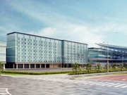 Preparations Continue at Haneda Int'l Terminal Hotel