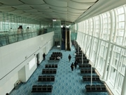 Haneda to Add 50% More Int'l Landing Slots while Preparing Terminal Enlargement for Late March