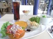 乃木坂のベーカリーカフェがリニューアル-ベーカーズキッチンを新設