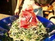 赤坂にオーガニック食材のイタリアン 話題の「クレミア ソフトクリーム」も提供