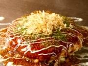 東急プラザ赤坂にお好み焼きレストラン 「築地銀だこ」が新業態