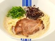 赤坂の「よかろう門」がランチに100食限定ラーメン 日本和装とコラボ