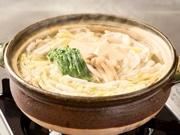 赤坂になべやかんさん親子監修の鍋専門店「おなべと地酒、鍋ごころ」