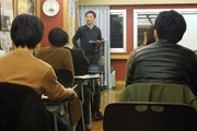 日本シナリオ作家協会が「シナリオ講座」の生徒募集 プロの脚本家が直接指導