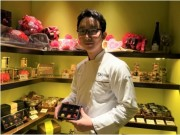 Akasaka's patisserie releases Valentine's items