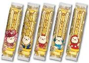 長耳うさぎ風キャラの「ロールちゃん」-山崎製パンが限定パッケージで販売