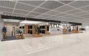 ヨドバシAkibaに「ザ・スーツカンパニー」-アイテム特化・初小型店舗