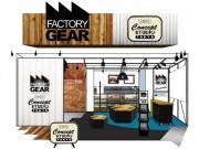 工具専門店「ファクトリーギア」、秋葉原にコンセプトショップ開設