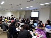 秋田で「10時間」フェイスブック勉強会-「裏技」公開も