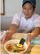 秋田に「しょうゆ」にこだわるラーメン新店 連日売り切れの人気に
