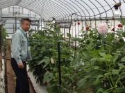 秋田県農業試験場で冬季イベント 周年農業テーマに