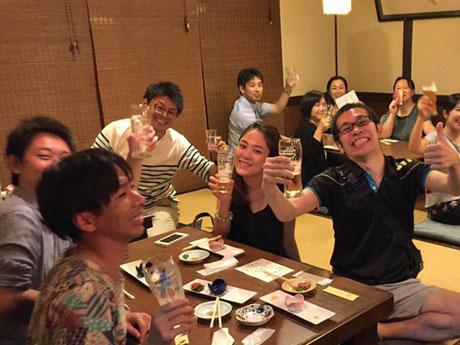 秋田で飲み歩き「冬のバール」開催へ プレミアムフライデーに合わせ