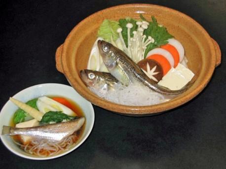 秋田の郷土料理「かやき ...
