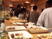 尼崎のフレンチ店で婚活イベント 過去3組ゴールイン、子どもが誕生したカップルも
