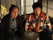 尼崎の「近松研究所」、NHK時代劇「ちかえもん」制作に一役