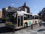 尼崎市営バス、68年の歴史に幕 さよならイベント開催へ