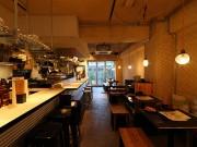 駒形に「バルニバービ」が仕掛ける2店 居酒屋と希少和牛鉄板焼き店