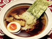 Halal certified ramen shop in Asakusa - Popular with foreign customers