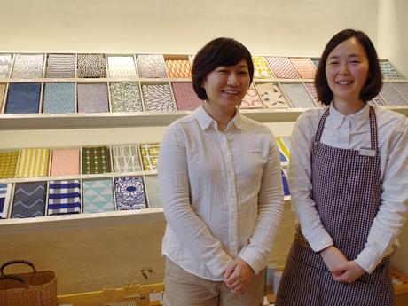 Handkerchief specialty store