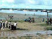 「全国ゴミの日」に先駆けバリ島のビーチで大規模な海岸清掃