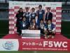 バンコクで5人制アマチュアサッカーの世界大会「F5WC」