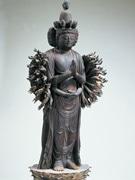 滋賀県内3美術館が連携展「神仏います近江」-学芸員トークUST配信も