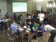 大津で「お祭りHack」 子ども向けプログラミング体験イベントも