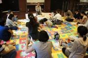 草津で「乳幼児の救命講習」 家庭で起こりやすい事故の予防や救命方法発信