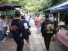 着物をもっと身近なものに 守山で毎月開催の「きものでお散歩」