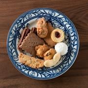 文京・大塚のカフェが4周年 素材にこだわった焼き菓子やモーニング・ランチメニューも