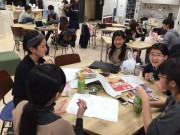 中高生の秘密基地で「b-lab Award 2015」 文京区の中高生が自主活動をプレゼン