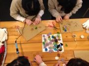 文京でアートイベント「神田川アートブロッサム」 体験型企画メーンに