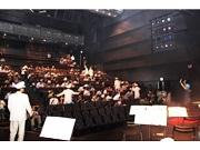 千葉市消防音楽隊が定期演奏会 災害時対応学ぶ訓練コンサートも