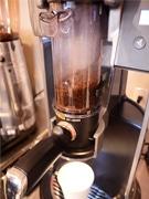 調布・国領駅近くにカフェ-こだわりの豆、じか火式自家焙煎で
