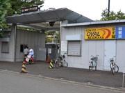 2012年10月02日<br/>調布・京王閣で日本最大級の自転車用品フリーマーケット