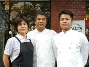 調布の中華料理店が27周年−創業以来初の記念キャンペーンも