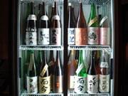 調布・仙川に鮮魚メニュー主力の居酒屋−低価格日本酒約30種も