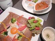 調布・布田に欧風酒場-「お一人さま歓迎」ハーフサイズ料理も